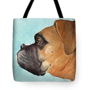 Scuba Tote Bag by Jeff Lucas