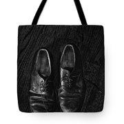 Scuffed Tote Bag