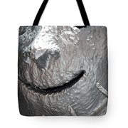 Sculp Face Tote Bag
