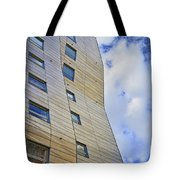 Sculpture Or Building Or Both 2 Tote Bag