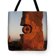 Sculpture Symposium Tote Bag