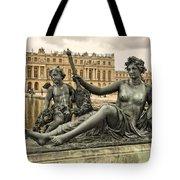 Sculptures In The Garden - 1  Tote Bag