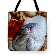 Sea Biscuit Tote Bag