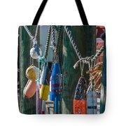 Sea Buoy's Tote Bag