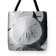 Sea Cookies Tote Bag
