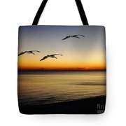 Sea Cruisers Tote Bag