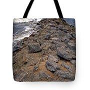 Sea Finger Tote Bag