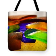 Sea Glass IIi Tote Bag
