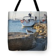 Sea Gull 1 Tote Bag