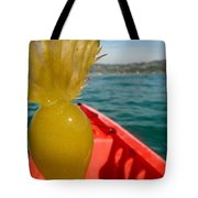 Sea Kayaking Find Tote Bag