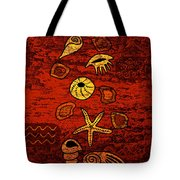 Sea Magic Tote Bag by Sergey Khreschatov