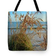 Sea Oats 1 Tote Bag