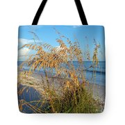 Sea Oats 2 Tote Bag
