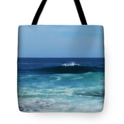 Sea Of Dreams Tote Bag