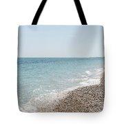 Sea Of Italy Tote Bag