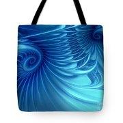 Sea Of Love Tote Bag