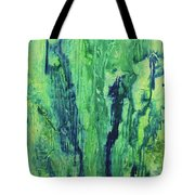 Sea Spring Tote Bag
