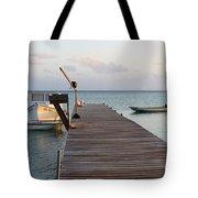 Sea Trance Tote Bag