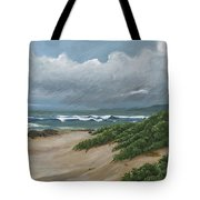 Sea Turtle Companions Tote Bag