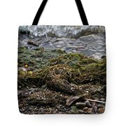 Sea Weed Tote Bag