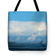 Seabridge Tote Bag