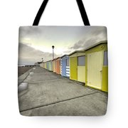 Seaford Beach  Tote Bag