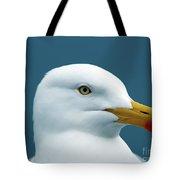 Seagull I Tote Bag