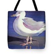 Seagull Tote Bag
