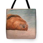Seal 1 Tote Bag