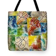 Seal The Deal Tote Bag