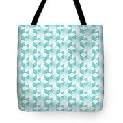 Seamless Pixel Pattern  Tote Bag