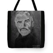 Sean Connery First Knight Tote Bag