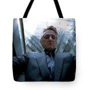 Sean Penn @ The Tree Of Life Tote Bag
