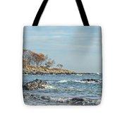 Seapoint Beach  Tote Bag
