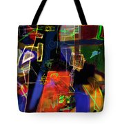 Search For The Striving Son 12 Tote Bag