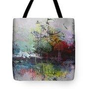 Seascape 000013 Tote Bag