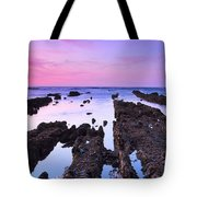 Seascape 26 Tote Bag