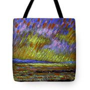 Seascape  I Tote Bag