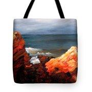 Seascape Series 6 Tote Bag