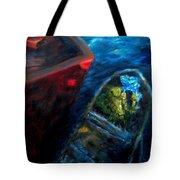 Seascape Series 7 Tote Bag