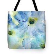 Seashell Cosmos 1 Tote Bag