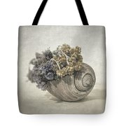 Seashell No.2 Tote Bag