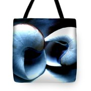 Seashell Rest Tote Bag