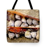 Seashell Reunion Tote Bag