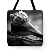 Seashell Without The Sea 3 Tote Bag by Bob Orsillo