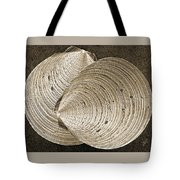 Seashells Spectacular No 11 Tote Bag