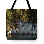 Seaside Cliffs Tote Bag