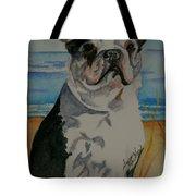 Seaside Harold Tote Bag