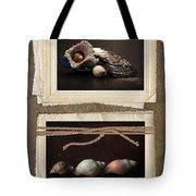 Seaside Momentos Tote Bag