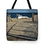 Seaside Park New Jersey Shore Tote Bag